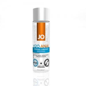 Gel bôi trơn hậu môn Jo H2O Water Based Annal (Mỹ)